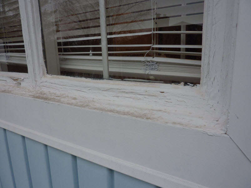 DIY Dork Barnhouse Windows